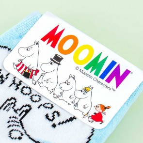 Moomin Socks - Moomintroll & The Sea