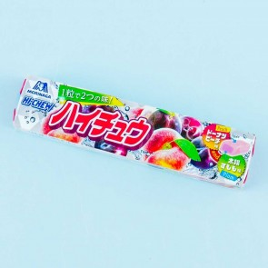 Hi-Chew Candy - Plum & Peach