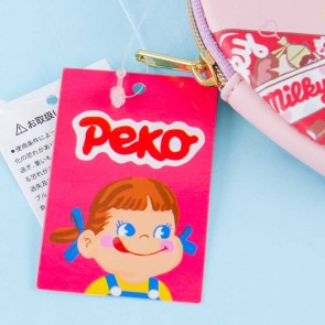 Milky Peko-Chan Snacks Shoulder Bag