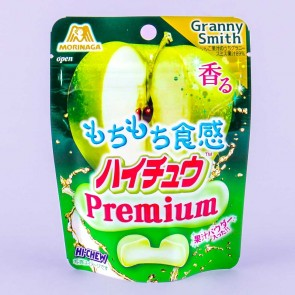 Hi-Chew Premium Candies - Granny Smith Apple