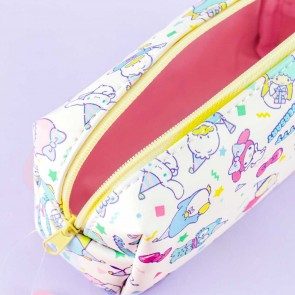 Hello Kitty 45th Anniversary Cosmetic Bag
