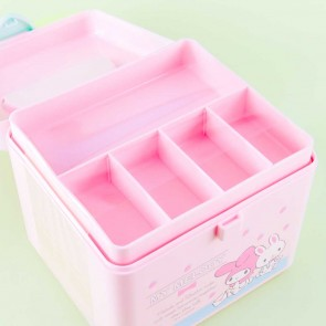 My Melody Harmonies Adjustable Jewelry Box