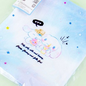 Cinnamoroll Happy Desserts Drawstring Bag