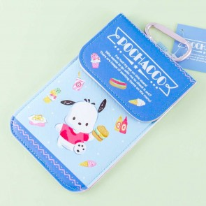 Pochacco Food Store Phone Bag for iPhone Xs Max / XR / XS