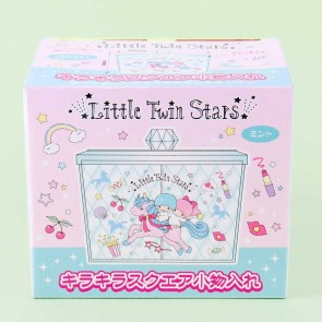 Little Twin Stars Unicorn Dreams Acrylic Jewelry Box