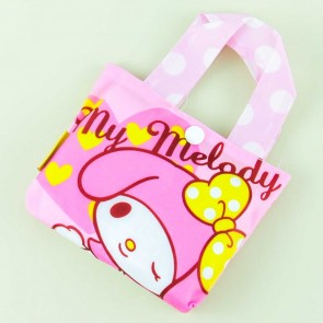 My Melody Polka Dot Eco Bag