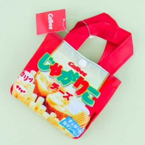 Calbee Jagariko Cheese Eco Bag