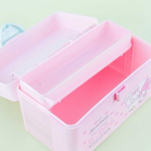 My Melody & Rhythm Accessory Box
