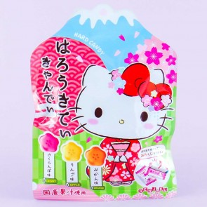 Senjaku Hello Kitty Sakura Candy