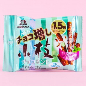Koeda Biscuit Sticks - Chocolate Mint