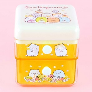 Sumikko Gurashi Flower Garden Jewelry Drawer Box