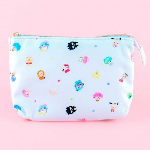 Sanrio Characters Cosmetic Bag
