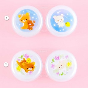 Rilakkuma Collection Contact Lens Case