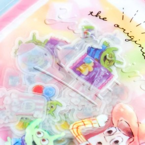 Toy Story Yum Time Candy Sticker Flakes