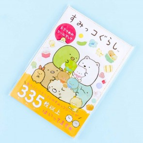 Sumikko Gurashi Playtime Sticker Book