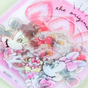 Mickey Mouse & Minnie Mouse Yum Time Sticker Flakes