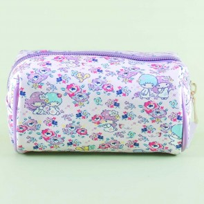 Little Twin Stars Floral Dreams Cosmetic Bag
