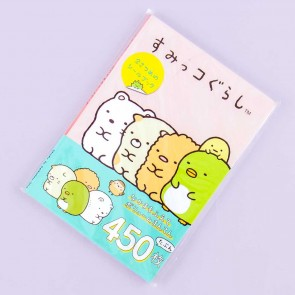 Sumikko Gurashi Hijinks Sticker Book
