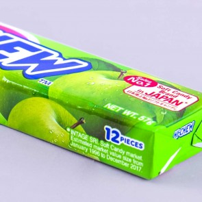 Hi-Chew Candy - Green Apple