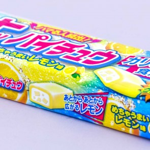 Hi-Chew candy (lemon)