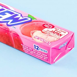 Hi-Chew Candy - Peach