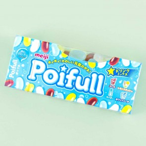 Meiji Poifull Gummies - Drink Mix