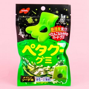 Nobel Petagu Melon Soda Gummies