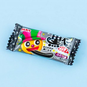 Marukawa Witch Color Change Gum - Grape
