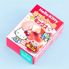 Hello Kitty Pancake Mix Package Eraser