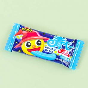 Marukawa Witch Color Change Gum - Soda