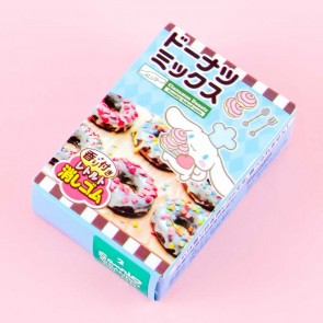 Cinnamoroll Donut Mix Package Eraser