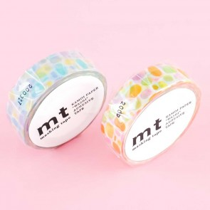 MT Oblong Overload Washi Tape