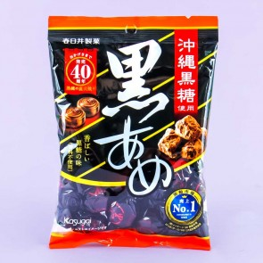 Kasugai Okinawan Brown Sugar Candy