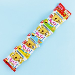 Lotte Koala's March Chocolate Biscuits - 4 pcs