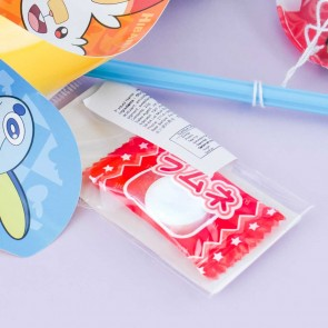 Heart Pokémon Windmill Toy With Ramune Candy