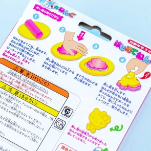 Hello Kitty Complete Clay Molding Kit