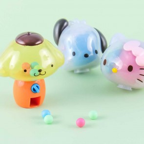 Sanrio Characters Candy Machine Gachapon