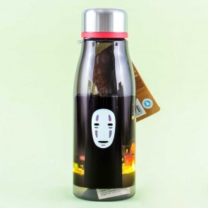 Spirited Away No-Face Drinking Bottle