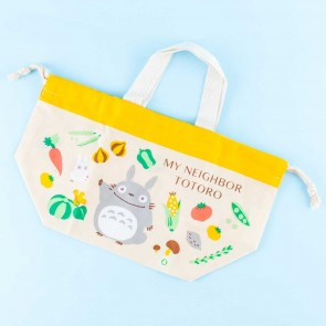 My Neighbor Totoro Vegetables Lunch Bag