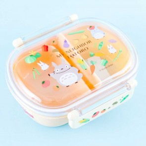 My Neighbor Totoro Vegetable Bento Box