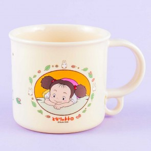 My Neighbor Totoro Mei Autumn Friends Cup
