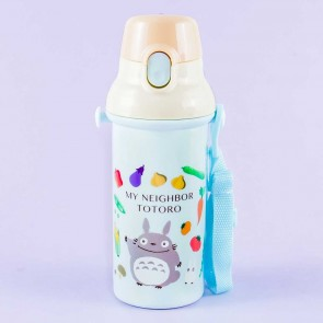 My Neighbor Totoro Healthy Veggies Water Bottle