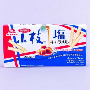 Morinaga Koeda Chocolate - Caramel & French Salt