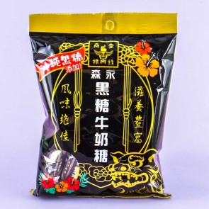 Morinaga Okinawa Brown Sugar Milk Candy