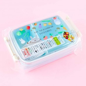 My Neighbor Totoro Healthy Veggies Bento Box