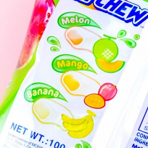 Hi-Chew Sweet & Sour Candy - Tropical Fruit Mix