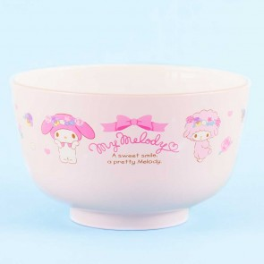 My Melody & My Sweet Piano Spring Flowers Bowl