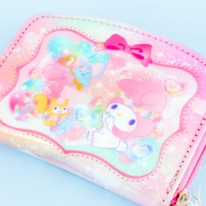 My Melody & Jewel Coin Purse