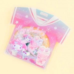 Sanrio T-Shirt Sticker Flakes - My Melody
