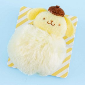 Pompompurin Poof Ball Hair Tie